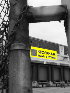 Stockham Valves and Fittings